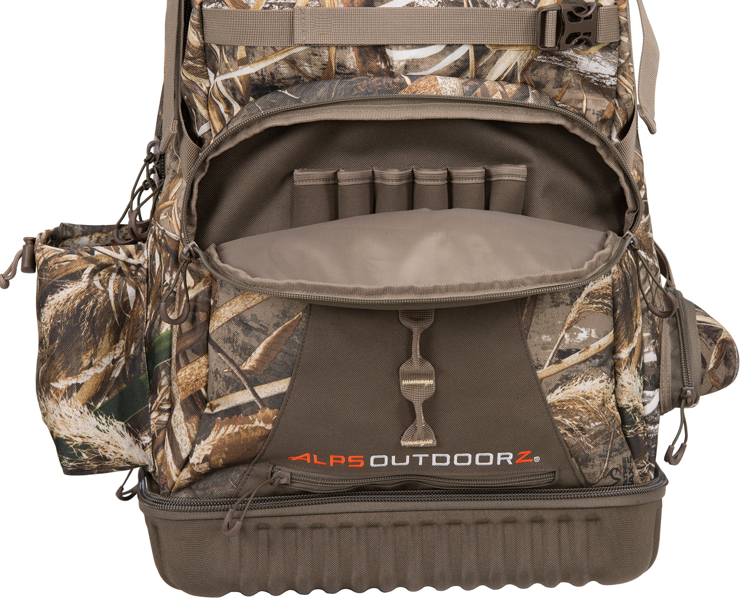 Whg Alps Outdoorz Delta Waterfowl Backpack Blind Bag