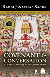 Leviticus:The Book of Holiness (Covenant & Conversation 3)