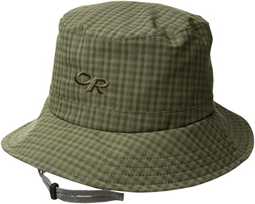 Amazon.com  Outdoor Research Lightstorm Bucket Hat  Sports   Outdoors dade66ec9380