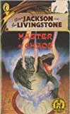 Master of Chaos: Fighting Fantasy Gamebook 41