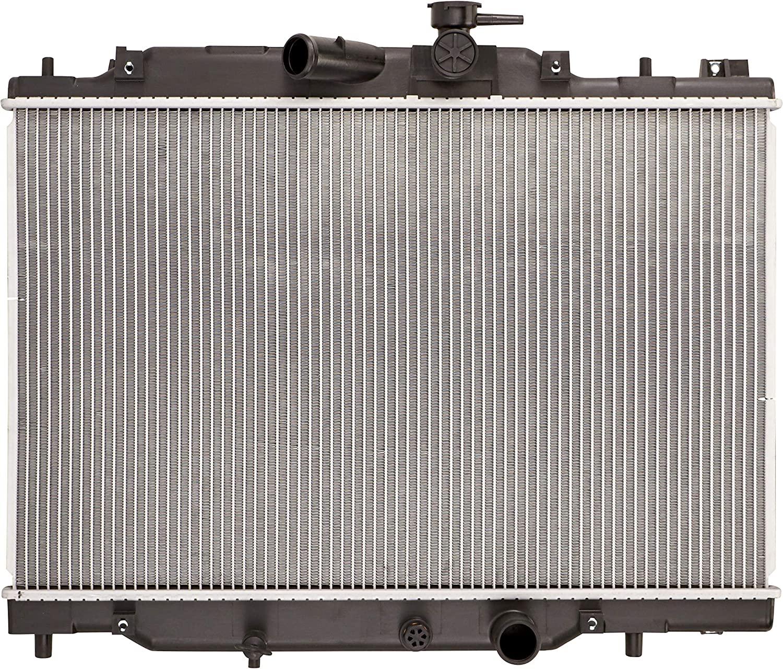 Spectra Premium CU2578 Complete Radiator