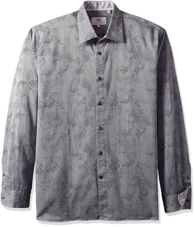 95d84cc0f08 Mens Sterling Dress Shirt (white) - DREAMWORKS
