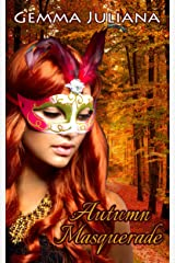 Autumn Masquerade Kindle Edition