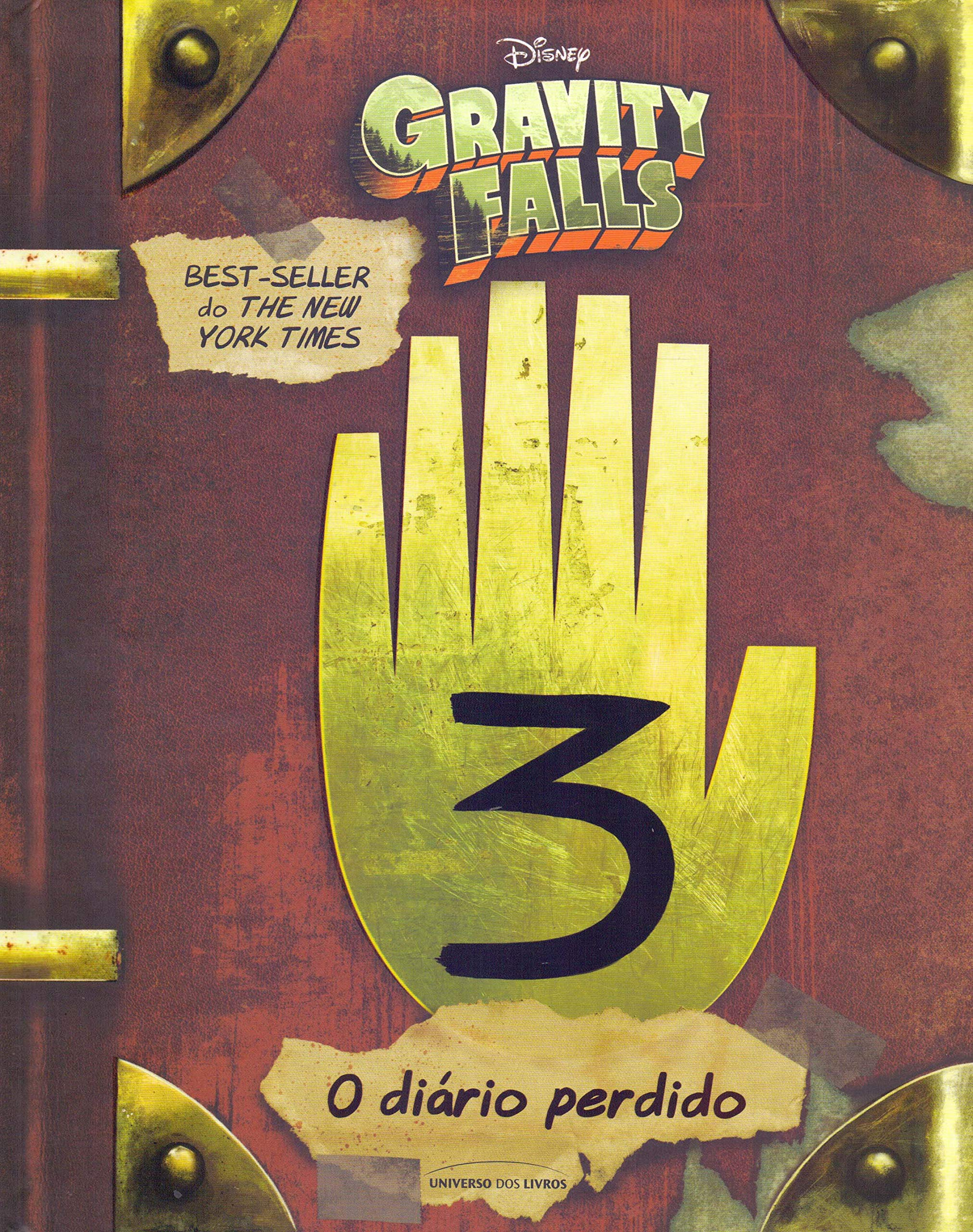 Diario De Gravity Falls 1 Pdf - Libros Favorito
