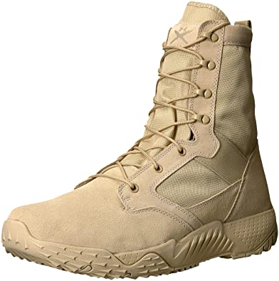 Under Armour Herren UA Jungle Rat Trekking-Wanderhalbschuhe