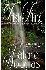Irish Fling (Millersburg Quartet Book 1) Kindle Edition