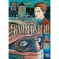 Frankenstein E Outras Histórias De Horror, De Junji Ito