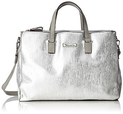 533d7e3cce522 Tamaris Damen Nadine Business Bag Tasche