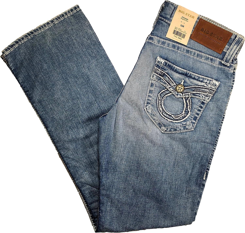 SportsX Mens Destroyed Washed Straight Back Flap Pocket Jeans Shorts Pants