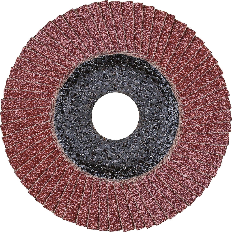 R/üggeberg 7683010080 Disco abrasivo de desbaste 115 x 22 mm