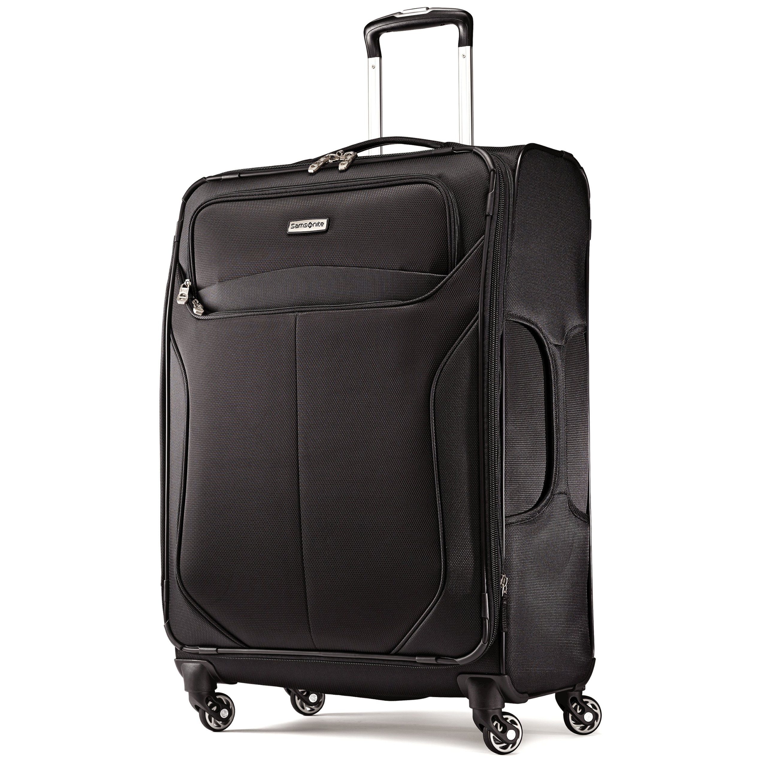 Samsonite Luggage Lift Spinner 29 Suitcases, Black, One Size