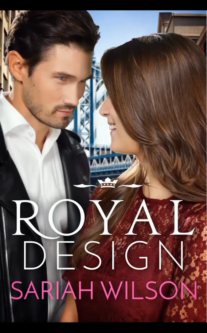 Royal Design [Kindle in Motion]: A Royals of Monterra Novella