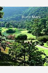 Burle Marx - Coleção Espaços da Arte Brasileira Capa comum