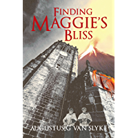 FINDING MAGGIE'S BLISS (English Edition)