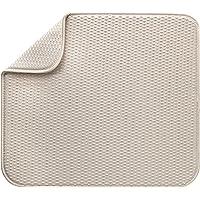 Envision Home Plato de Microfibra Secado Mat