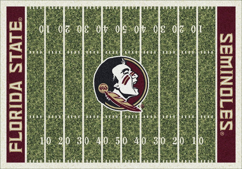 Florida State Seminoles 3 10 x 5 4 Home Field Area Rug
