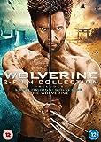 Wolverine & Origins Double Pack [DVD]