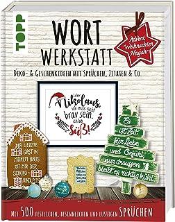 Handlettering X-Mas. Schreiben und Gestalten zu Weihnachten: Mappe ...