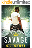 Savage (The Kingwood Duet Book 1)