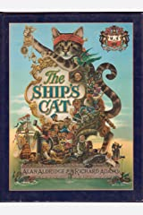 The Ship's Cat Hardcover