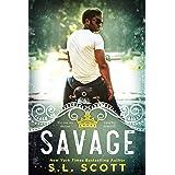 Savage (The Kingwood Series Book 1)