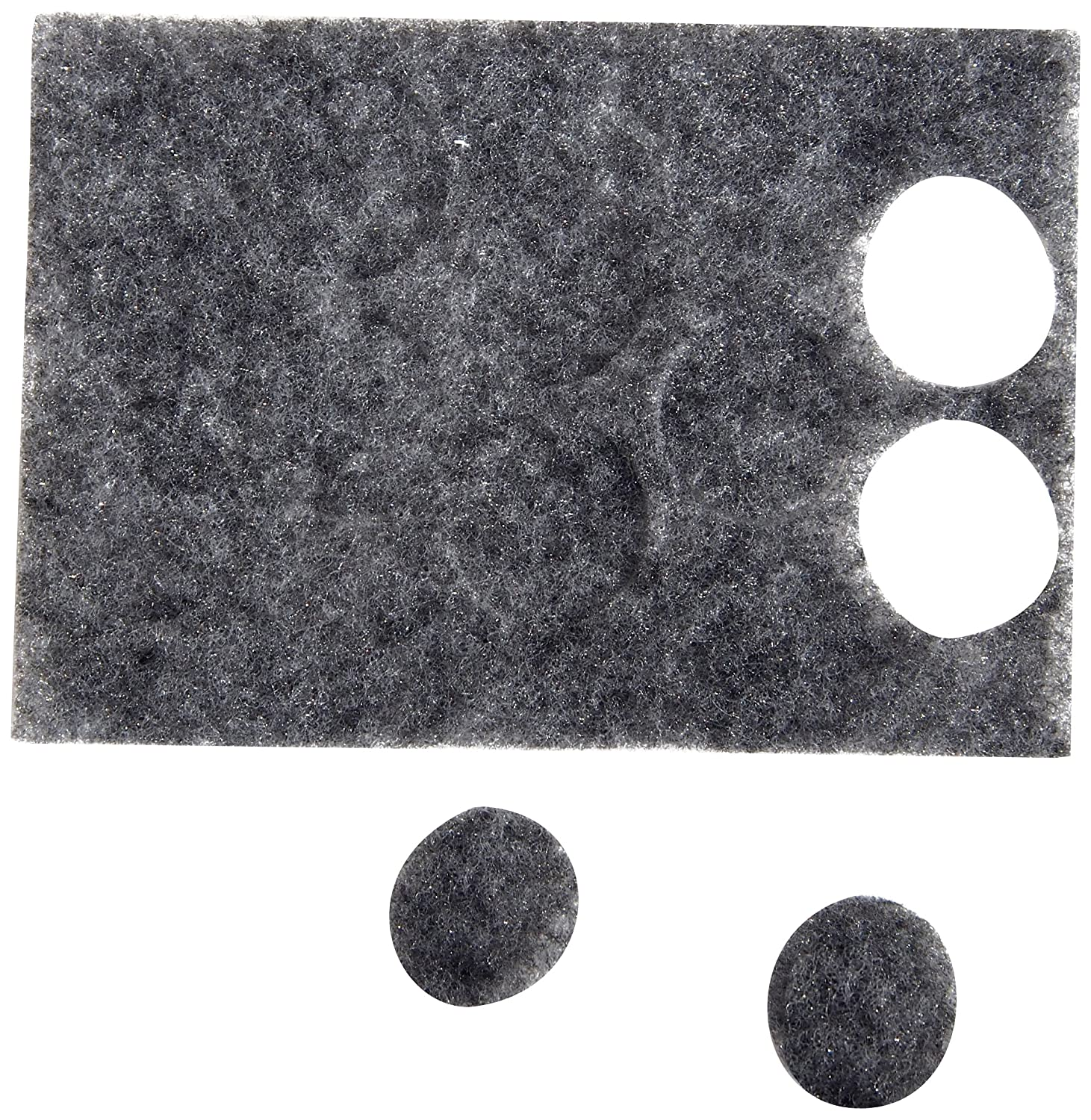 Grey Pack of 30 Rycote 065102 Undercover for Lavalier Microphone
