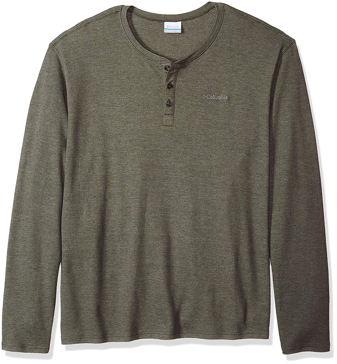 Columbia Men's Ketring Big & Tall Henley