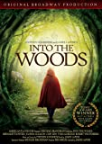Into The Woods New Artwork. (Region 1)