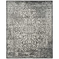 Safavieh Evoke Quinn Vintage Medallion Grey / Ivory Rug 3x5-ft Deals