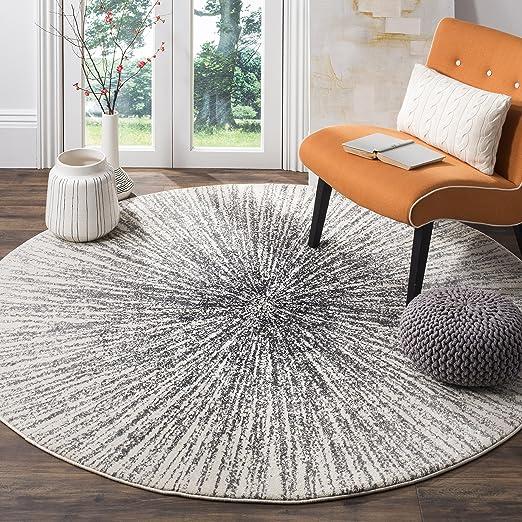 Amazon Com Safavieh Evoke Collection Evk228k Modern Contemporary