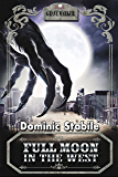 Full Moon in the West (Grave Marker Book 7)