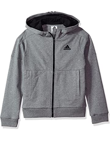 4571b02e6 Boy's Athletic Jackets | Amazon.com