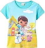 Doc McStuffins - T-shirt - Fille