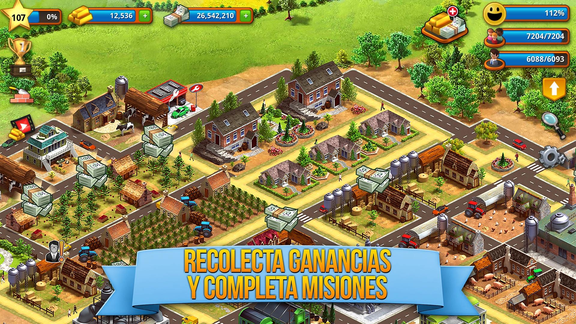 Paraíso tropical (Tropic Sim: Town Building Game): Amazon.es ...