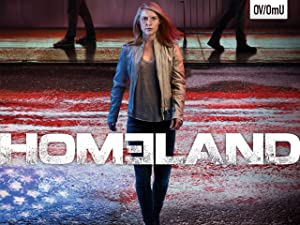 homeland staffel 7 amazon prime