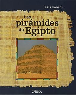 Las Piramides De Egipto (Spanish Edition)