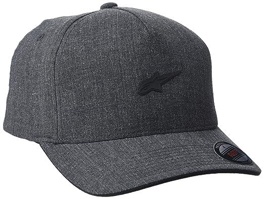 Alpinestars Hearth Hat, Gorra de Béisbol para Hombre: Amazon.es: Ropa y accesorios