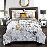 Amazon Com Twilight New Moon Bella S Purple Comforter