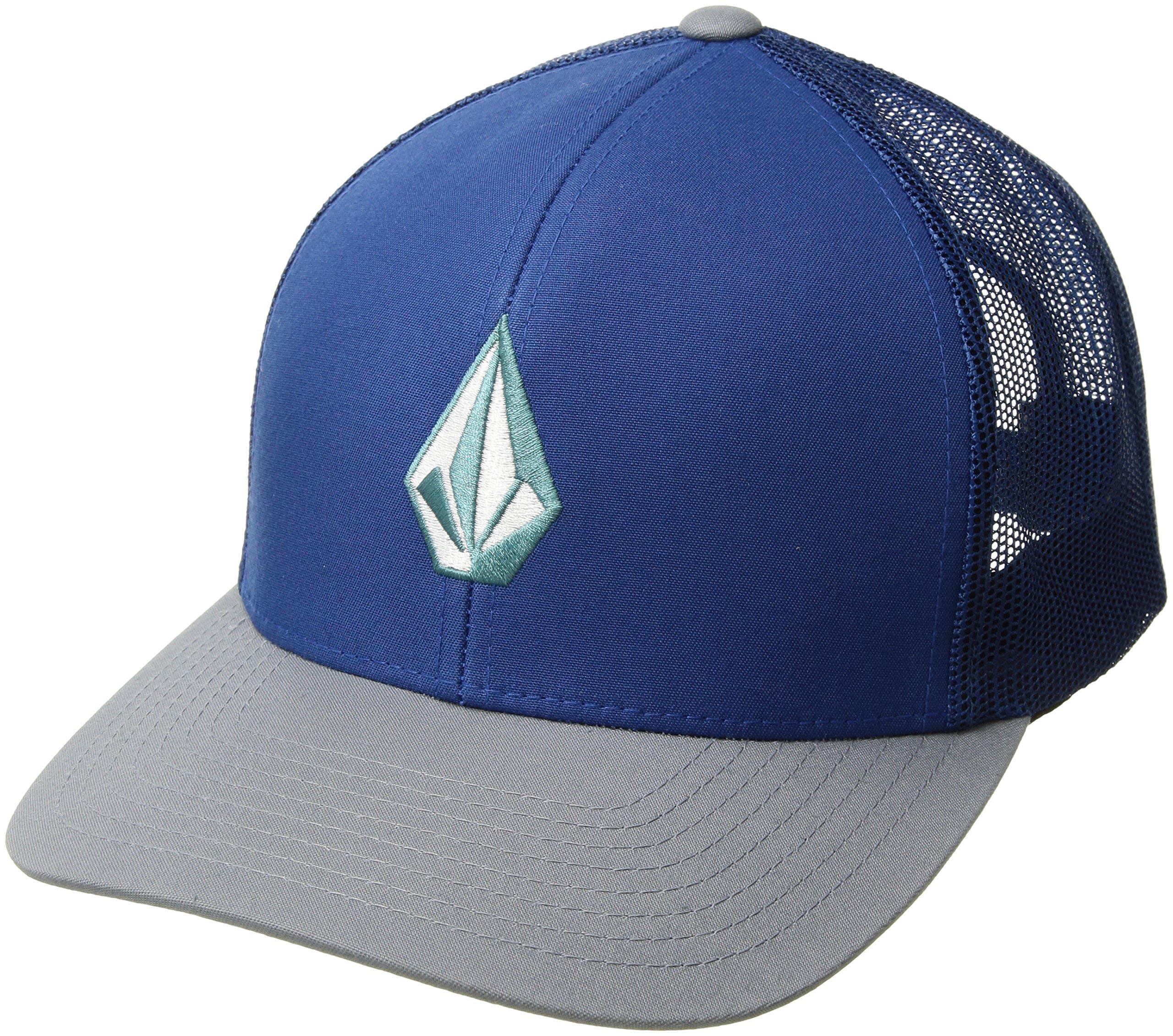 6aea6fbe05792 Volcom Men s Full Stone Cheese Hat