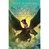 A maldição do titã (Percy Jackson e os Olimpianos Livro 3) (Portuguese Edition)