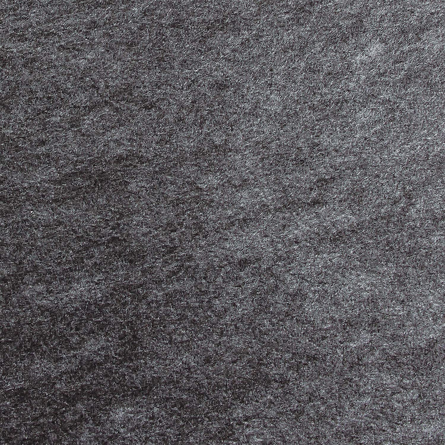 """Absorbent Top Up to 8 Gal 100/' L x 36/"""" W GRP36200-GY New Pig Grippy Floor Mat with Sticky Backing Gray"""