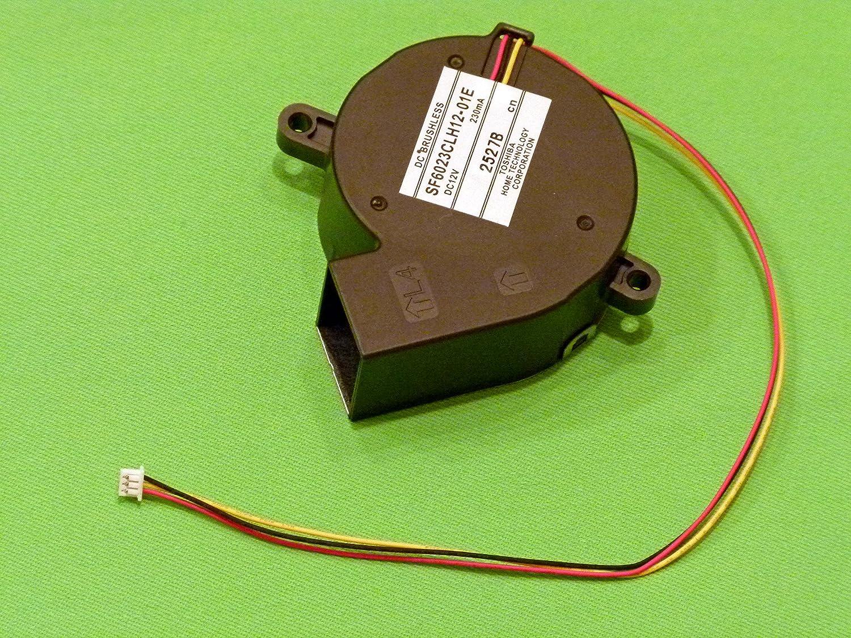Ventilatore di aspirazione Epson OEM: SF6023CLH12-01E GenuineOEMEpson
