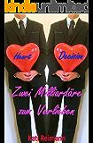 Heart Decision: Zwei Milliardäre zum Verlieben (German Edition)