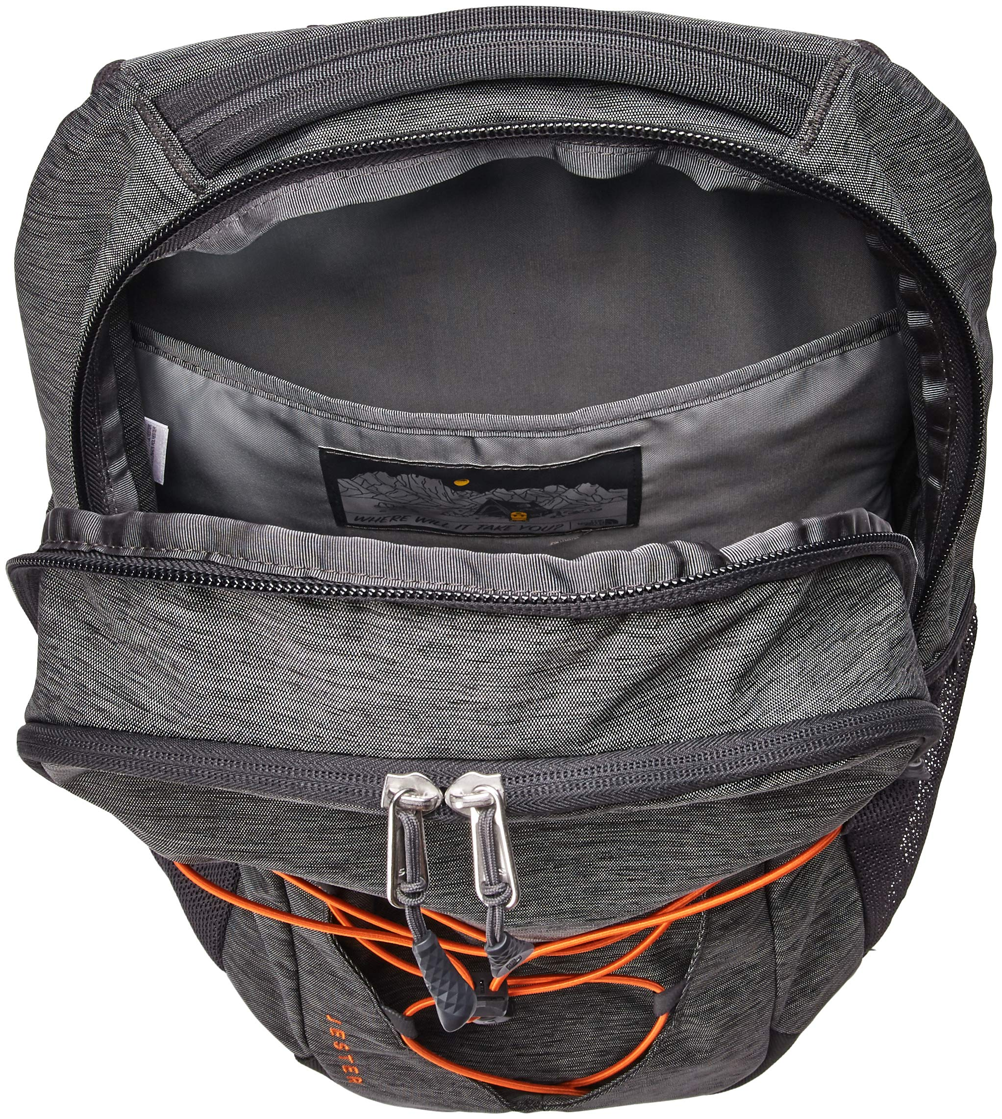 """The North Face Jester Laptop Backpack 15"""""""