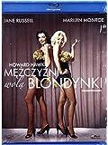 Gentlemen Prefer Blondes [Region 2] [Region Free] (Deutsche Sprache. Deutsche Untertitel)