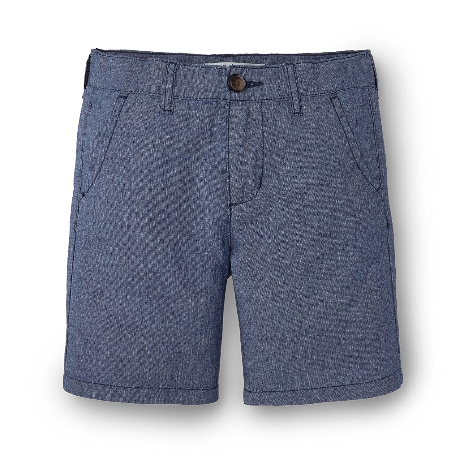 Hope & Henry Boys Short Made with Organic Cotton S18B216WParent