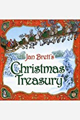 Jan Brett's Christmas Treasury Hardcover