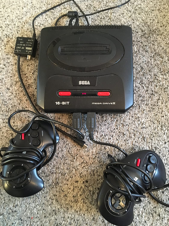 Sega Mega Drive Neuauflage