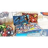 Marvel Avengers 2 Full Sheet Set