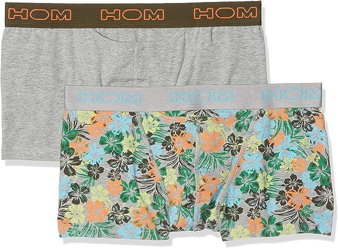 Aloha HOM HO1 Boxerlines Boxer Brief 2-Pack